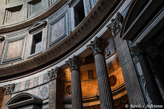 Photo: Pantheon belső 2