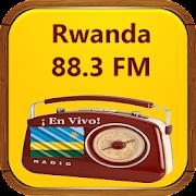 City Radio Rwanda 88.3 Radio Rwunda FM 88.3 Radio