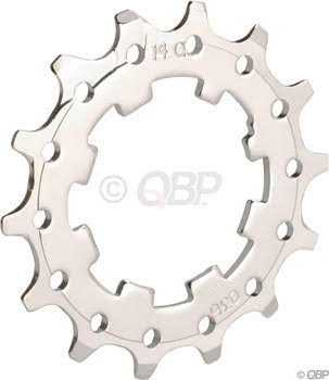 Miche Campy Middle Position Cog - 10-Speed - 13 to 18t alternate image 1