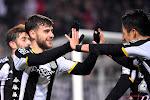 Domper voor Charleroi: Einde seizoen voor sterkhouder
