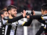 Massimo Bruno retrouve le Sporting d'Anderlecht avec Charleroi
