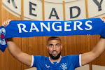 """OFFICIEEL: Rangers stelt Kemar Roofe voor: """"Juiste stap in mijn carrière"""""""