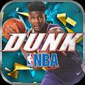 NBA Dunk - Play Basketball Trading Card Games icon
