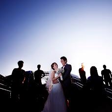 Wedding photographer Jeffri Angkasa (angkasa). Photo of 18.07.2015