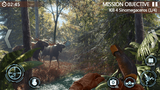 Final Hunter: Wild Animal Huntingud83dudc0e 11.1.0 mod screenshots 1