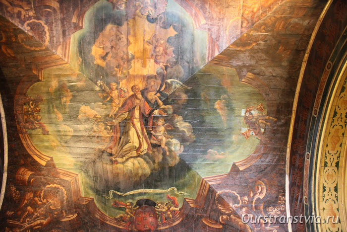 Португалия, Брага, Кафедральный Собор