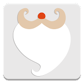 Sticker Set: Xmas Photo Booth