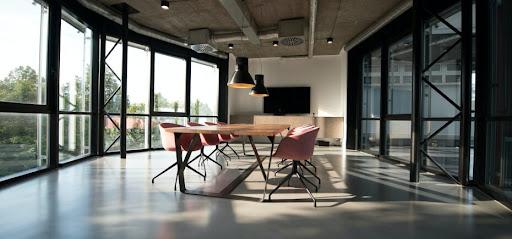 Fundamentals For A Hybrid Workplace