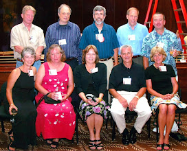 Photo: WHS65 40th Reunion 2005 Page and Field Members