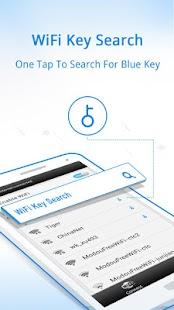 WiFi Master Key - by wifi.com - screenshot thumbnail