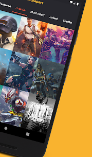 Gamer's Gallery – Gaming Wallpapers 2.6.2 Mod APK Latest Version 2