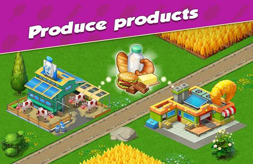 Mega Farm 1.4.14 screenshots 8