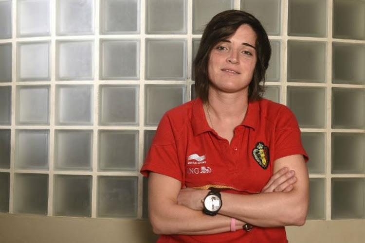 """Cécile De Gernier analyse l'Euro des Diables: """"Ne pas avoir peur d'Ibra"""""""