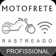 Motofrete Rastreado - Motoboy