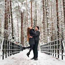 Wedding photographer Arina Zakharycheva (arinazakphoto). Photo of 04.02.2018