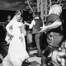 Wedding photographer Alena Zhuravleva (zhuravleva). Photo of 24.10.2016