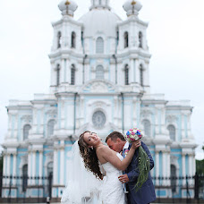 Wedding photographer Olga Sedzh (Photografinia). Photo of 10.06.2014