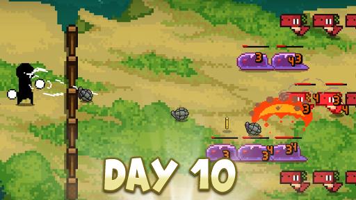 Days Bygone - Castle Defense 1.21.0 screenshots 2