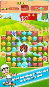Candy Super Legend screenshot 7