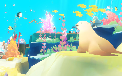Abyssrium World: Tap Tap Fish filehippodl screenshot 14