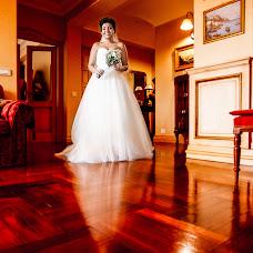 Wedding photographer Francesco Montefusco (FrancescoMontef). Photo of 03.05.2017