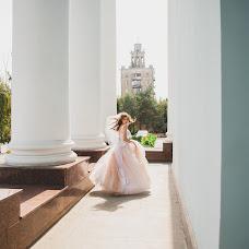Wedding photographer Irina Korshunova (korshunova). Photo of 15.03.2018
