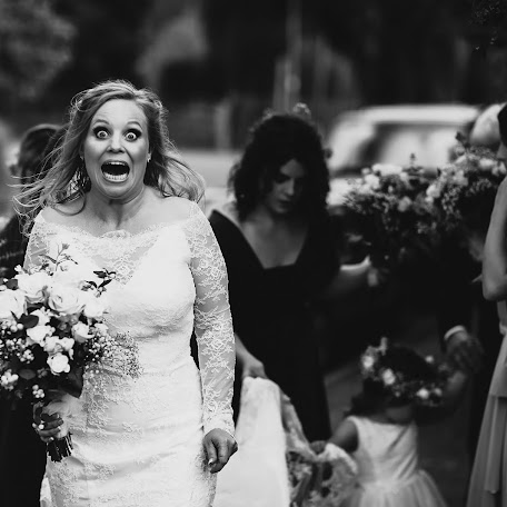Wedding photographer Adam Johnson (arjphotography). Photo of 29.01.2018