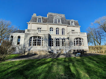 château à Wimereux (62)