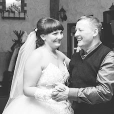 Wedding photographer Oksana Gric (grits39). Photo of 02.07.2015