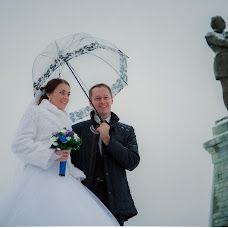 Wedding photographer Galina Osipova (SteZya). Photo of 02.11.2015