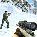 Mountain Sniper Shooting APK