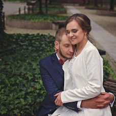 Wedding photographer Małgorzata Sarnowska (msarnowska1). Photo of 01.02.2018
