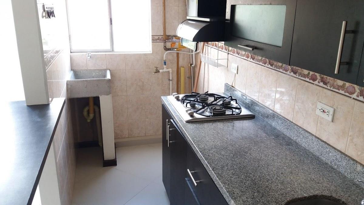 apartamento en venta la pola 691-7554