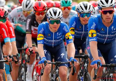 """Trainingsmakker zag Evenepoel koelbloedig reageren: """"Ik zie Remco alleen maar groeien in deze Giro"""""""
