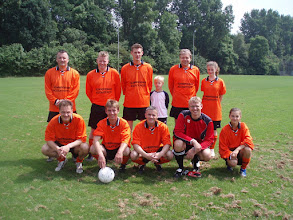 Photo: Hoofddorp United