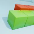 Clash of Blocks icon