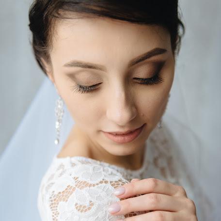 Wedding photographer Bogdan Danilyuk (Prestigeos). Photo of 03.12.2017