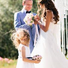 Wedding photographer Sergey Filimonov (Filser). Photo of 28.01.2015