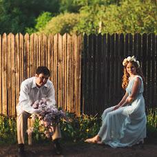 Wedding photographer Sasha Malin (Alxmalin). Photo of 27.10.2014