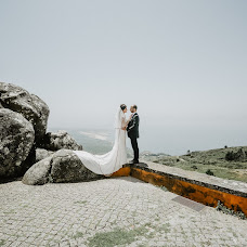 Wedding photographer João Canhão (jcphotographia). Photo of 11.09.2018