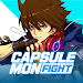 Capsulemon Fight! : Global Monster Slingshot PvP icon