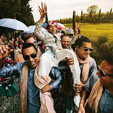Wedding photographer Rino Cordella (cordella). Photo of 30.08.2018