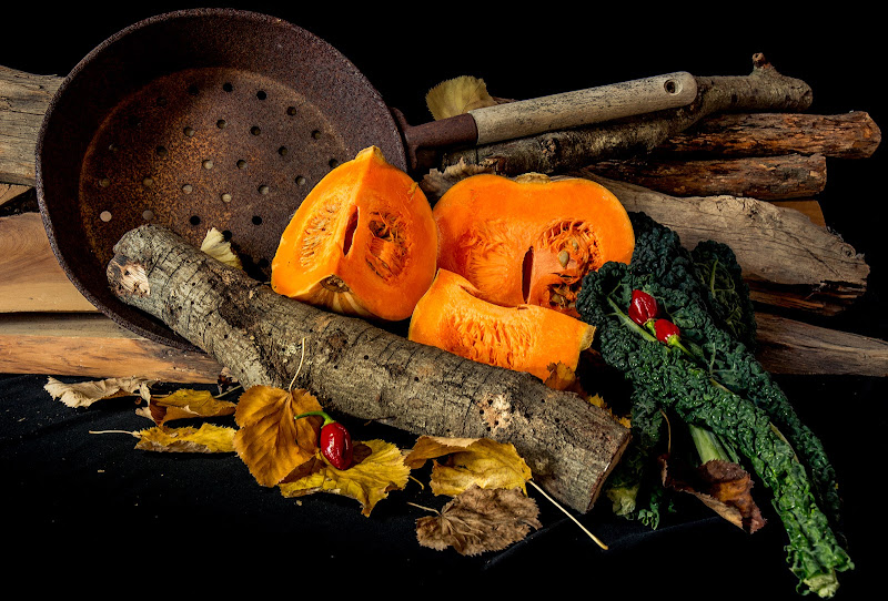 Autumn di Andrea Calò