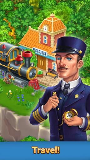 Family Nest: Family Relics - Farm Adventures 1.0105 4
