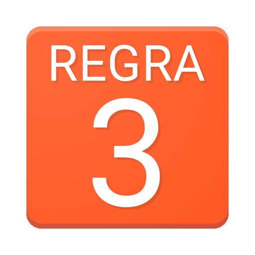 Regra de 3 file APK for Gaming PC/PS3/PS4 Smart TV