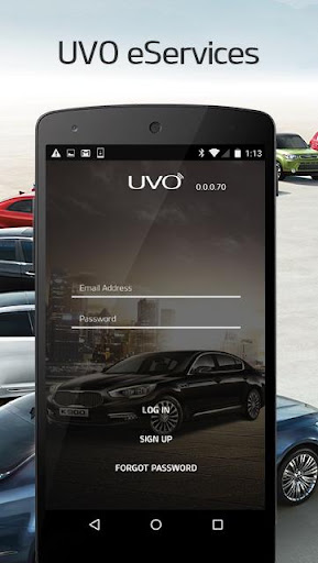 UVO Luxury Services