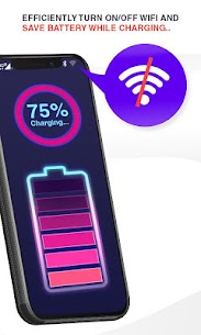 Auto Wifi Manager 1.0 APK with Mod + Data 1
