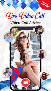 Live Chat with Video Call & Video Call Advice Apk Download For Android 3
