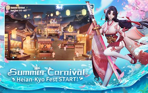 Game Onmyoji Arena APK for Windows Phone
