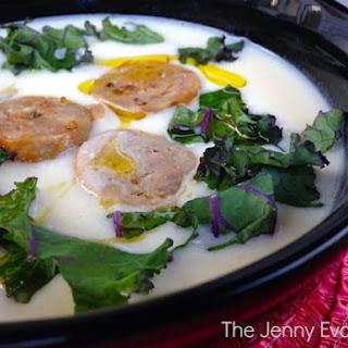 Olive Garden Zuppa Toscana Soup Copycat